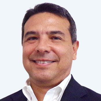 Alberto M. Ospina