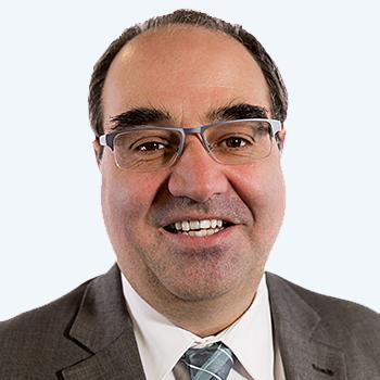 Carlos Montoya, M.D.
