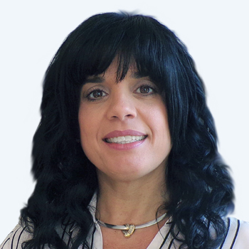 Cecilia Lorenzo, BSHA, CHP