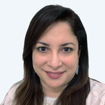 Gloria I. San Miguel