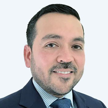 Iván Javier Murcia Muñoz, M.D.