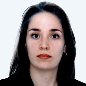 Johanna G. Garcia Lissa