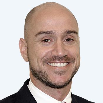 Raul Daza, M.D.