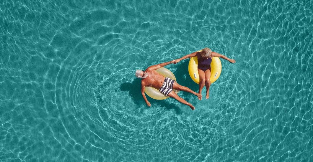 Consejos de seguridad para adultos mayores minimizar los efectos negativos del calor de verano
