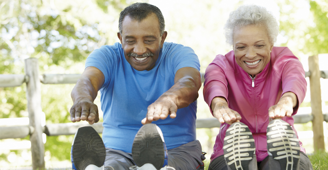 Contraindicaciones al hacer ejercicio