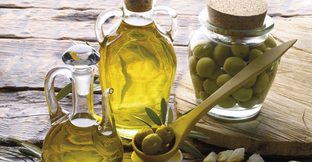 Countless ways olive oil can help your health