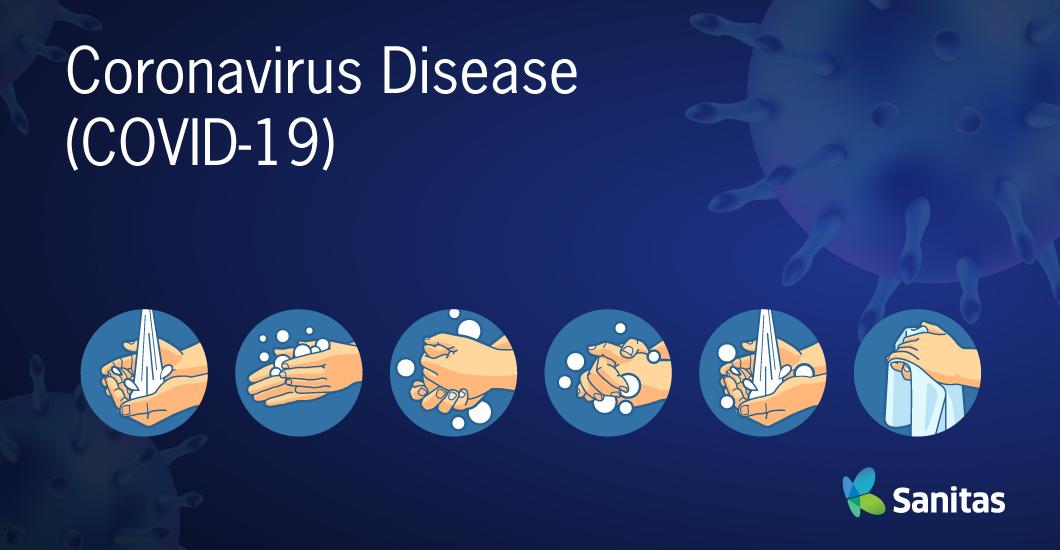 Video: Coronavirus Disease