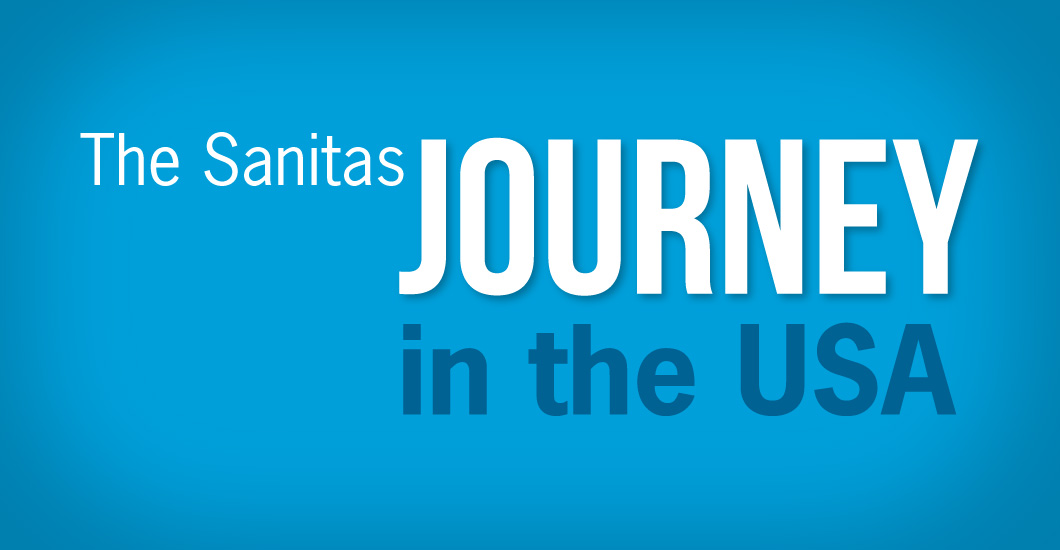 The Sanitas journey in the USA