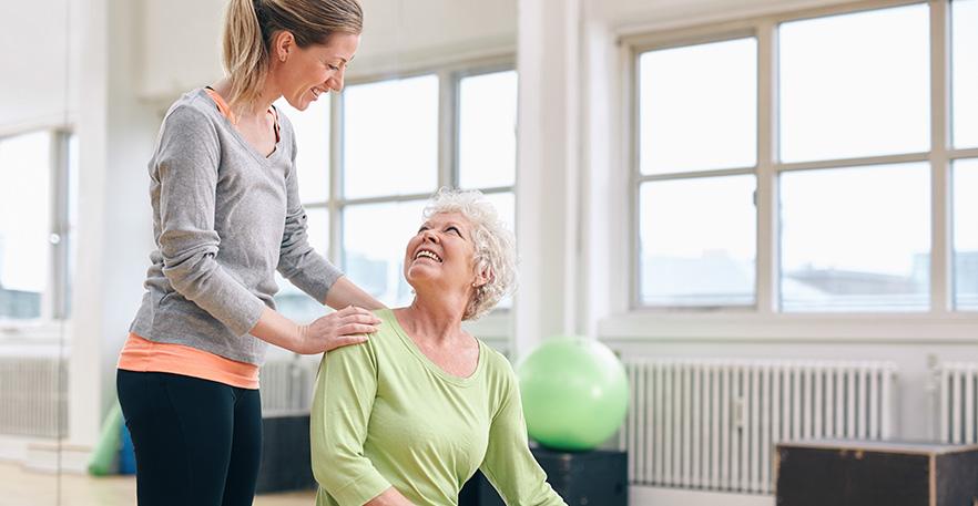 5 consejos para ayudarte a manejar y vivir con dolor crónico