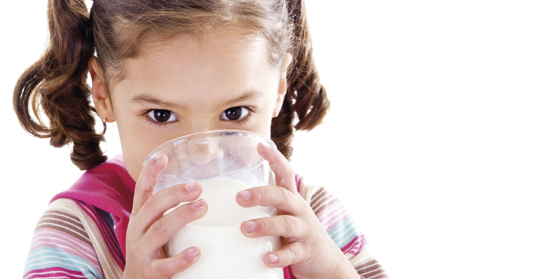 Why is milk good for your health