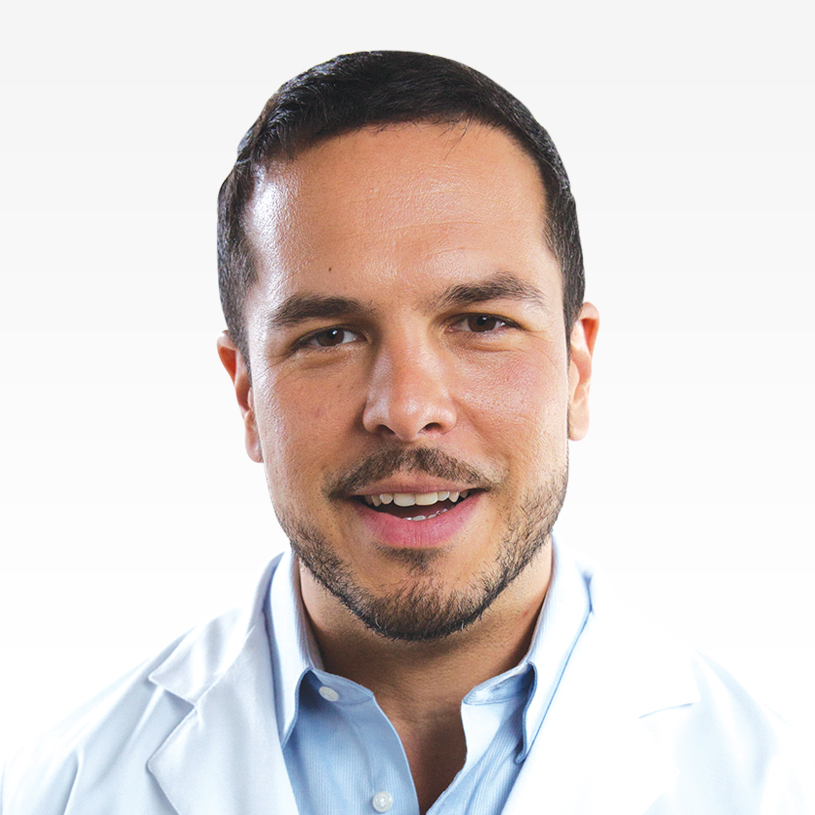 Aaron Pascual, M.D