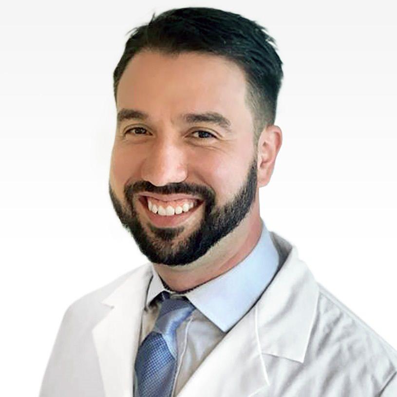 Adrian Artiles, M.D