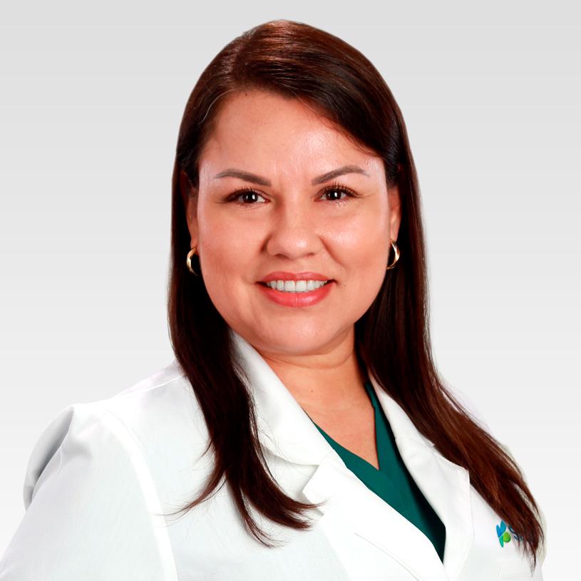 Adriana Higuera Florez, M.D.