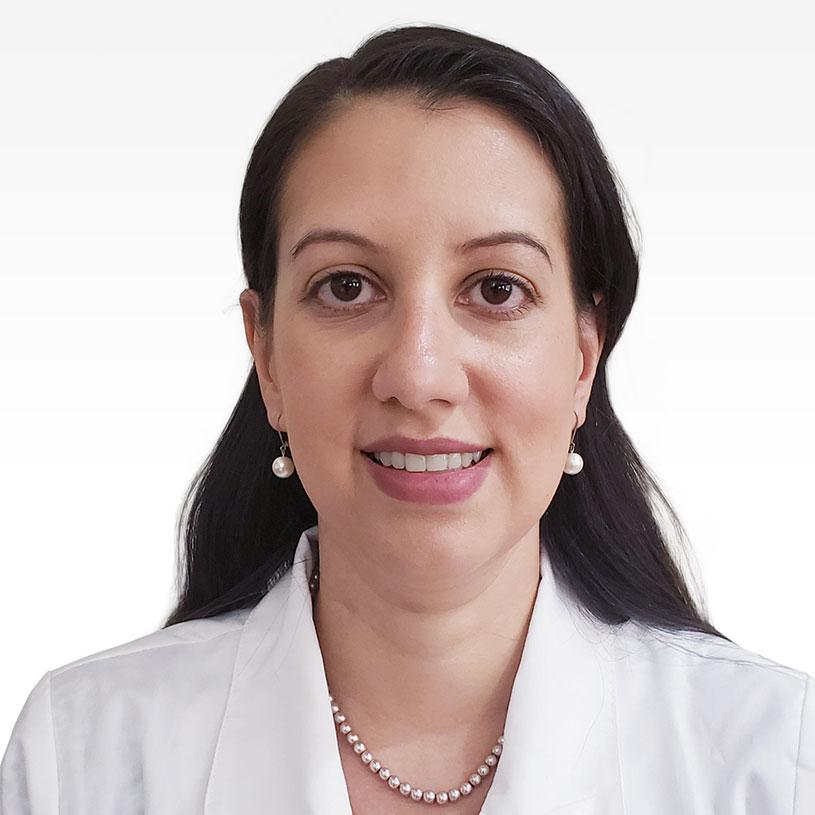 Adriana Munoz, LDN