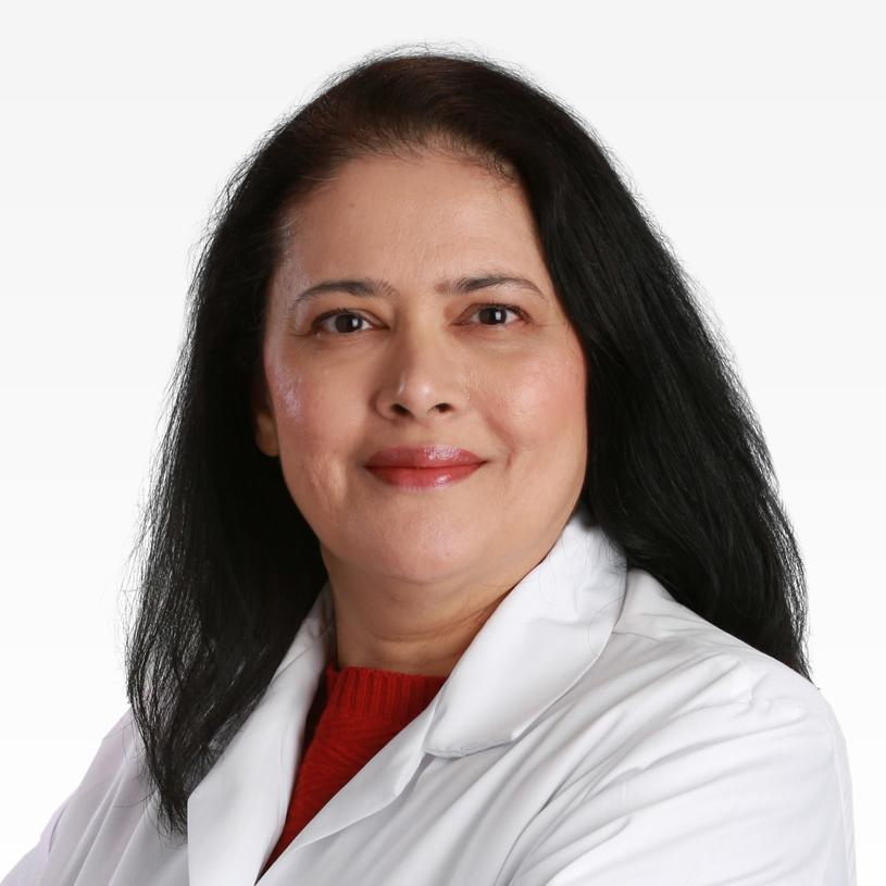 Afreen Pappa, M.D.