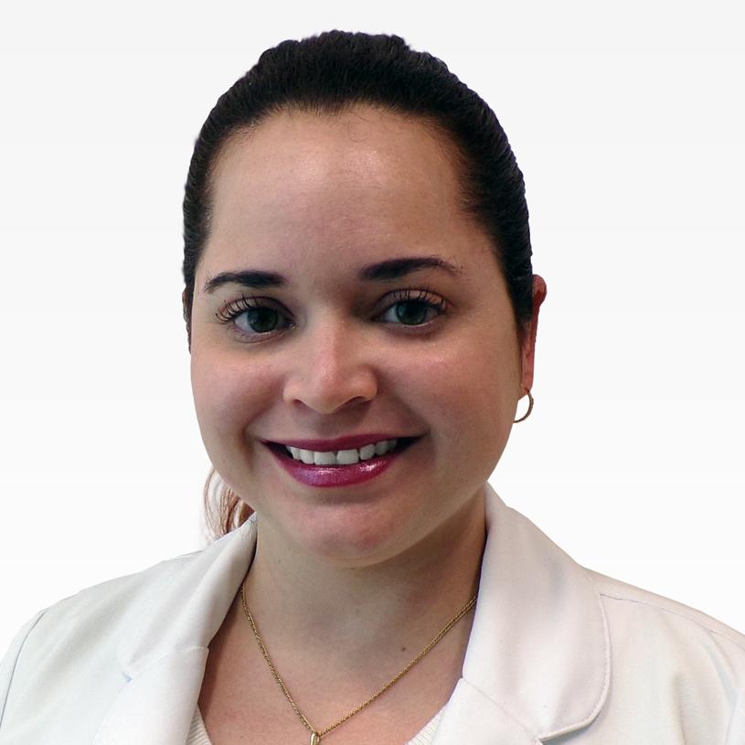Aimara Garcia, APRN