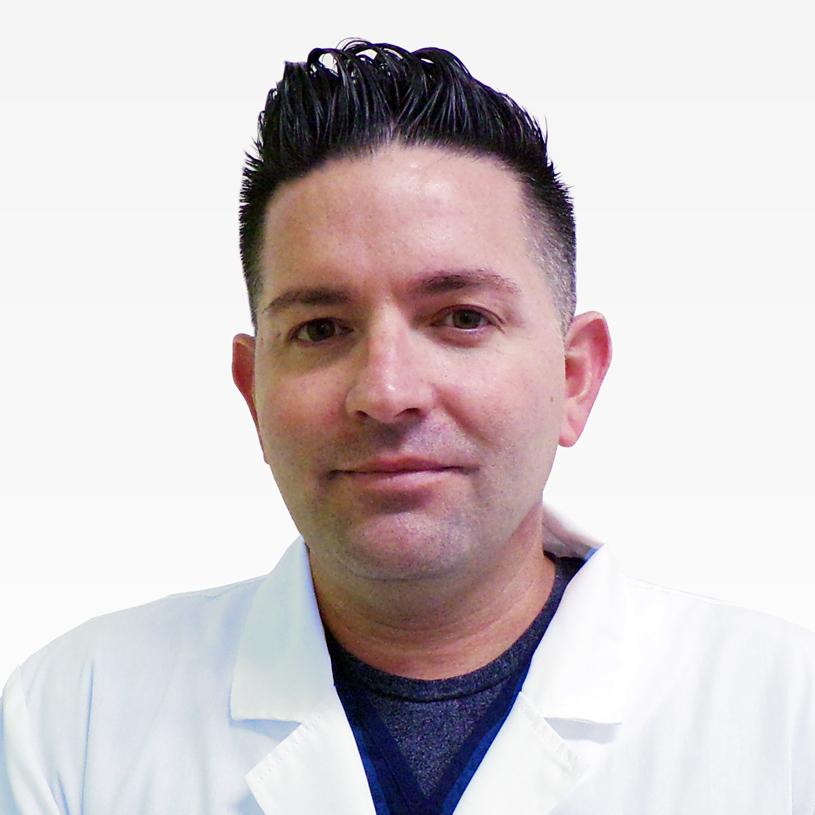 Alexander Cabrera, APRN