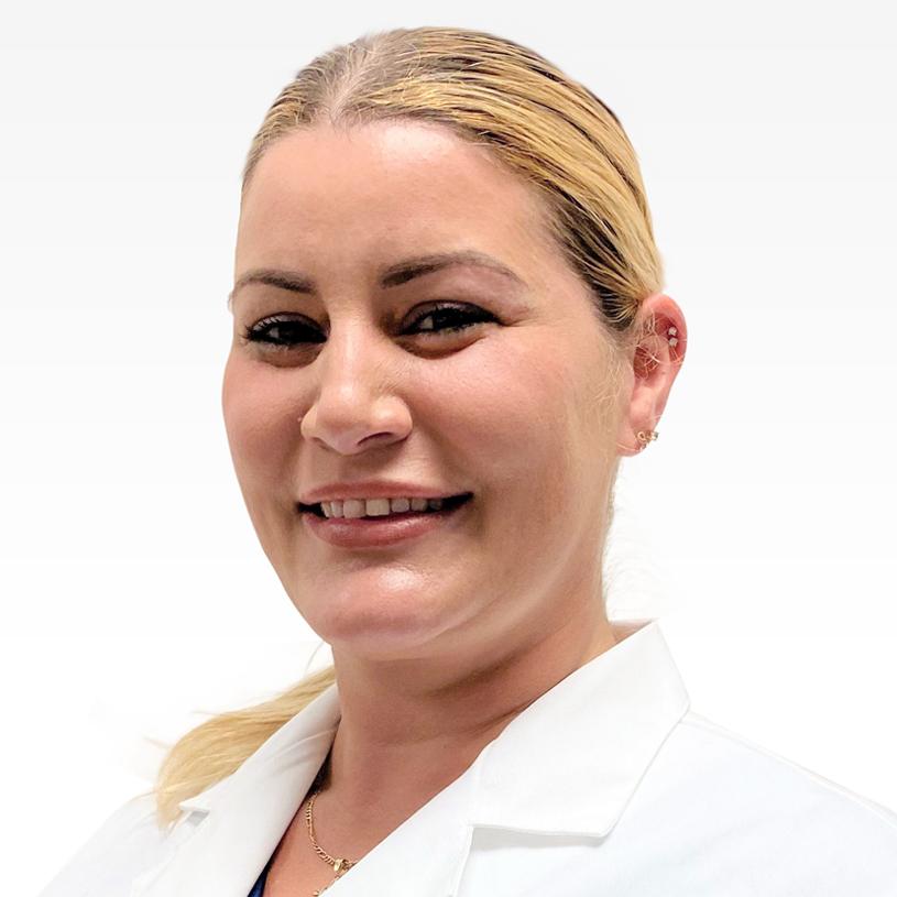 Alicia Garro, APRN