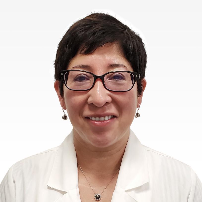 Ana del Carmen Burgos, M.D.