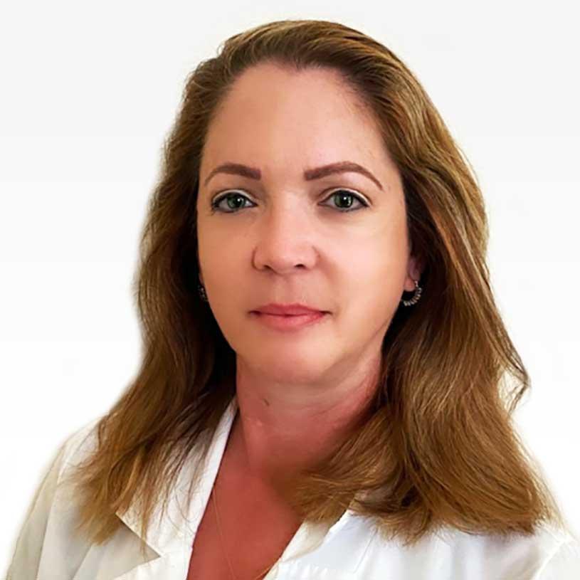 Anabel Longueira, APRN