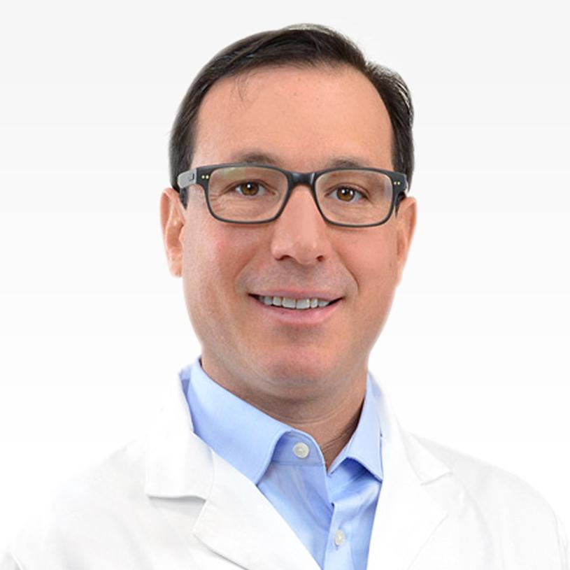 Andrew Granas, M.D.