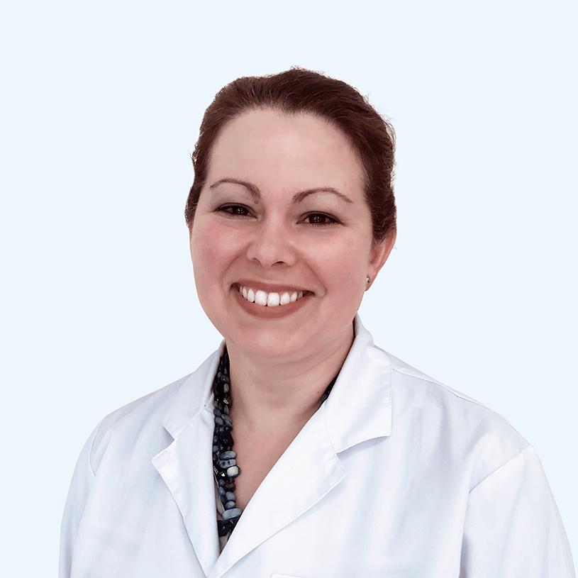 Beatriz Ruiz, APRN