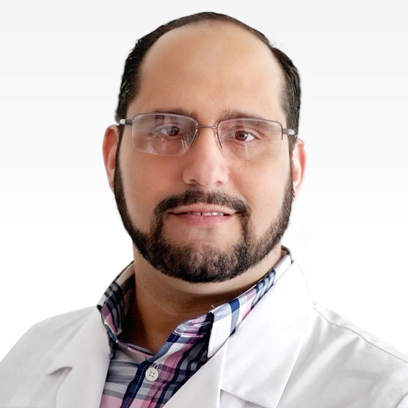 Carlos Legra, APRN
