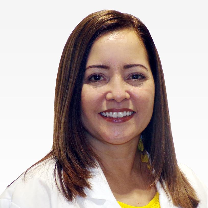 Carmen De Leon M.D.