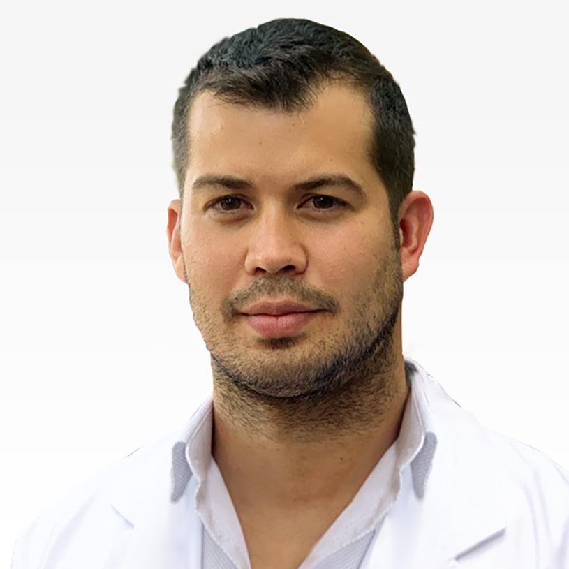 Daniel Correa, APRN