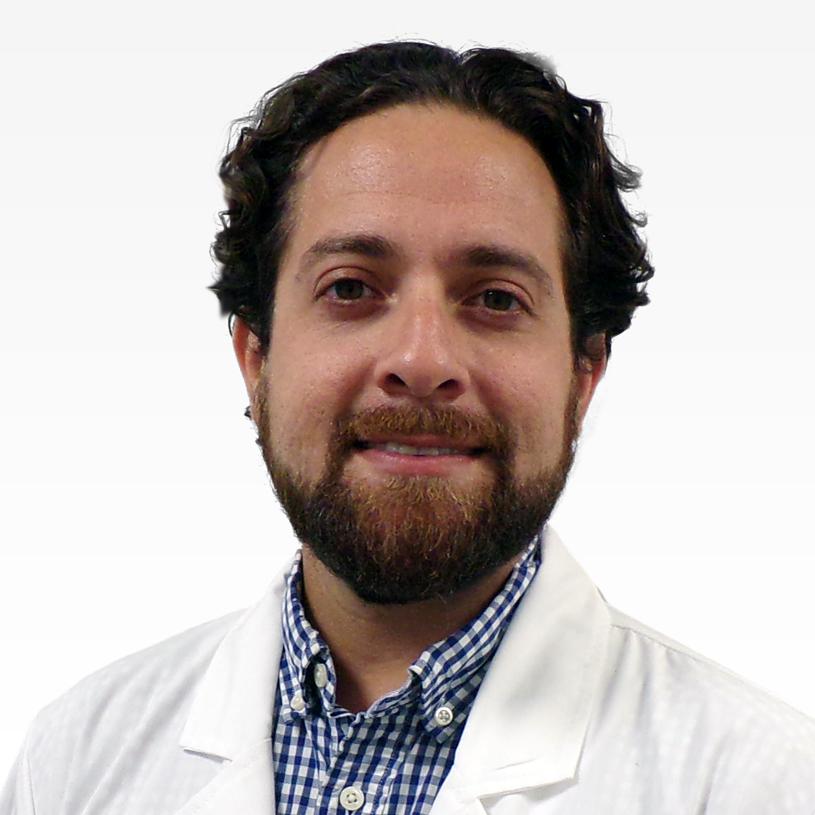 Daniel Molinar, M.D.