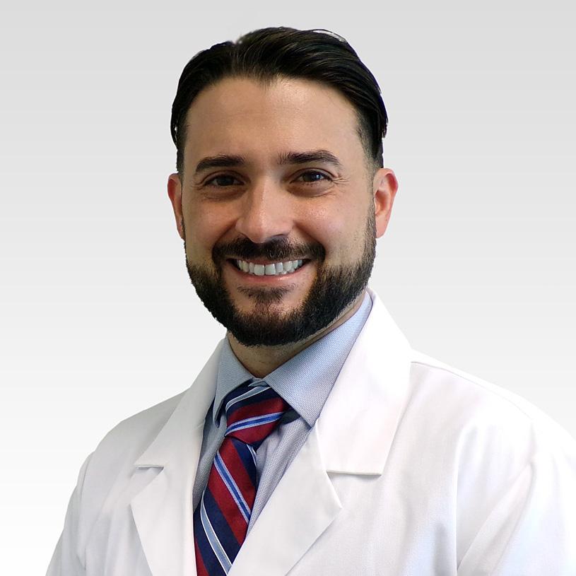 Derrick Diaz M.D.