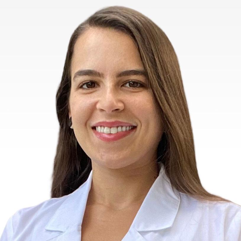 Diana Mesa, RD/LDN