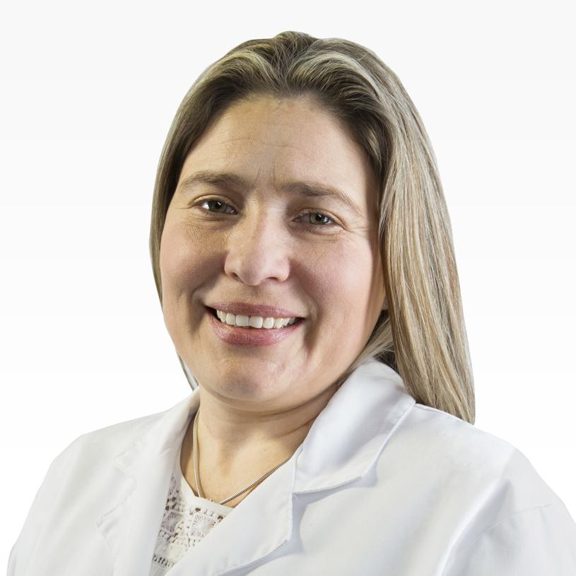 Diana Zambrana, APRN