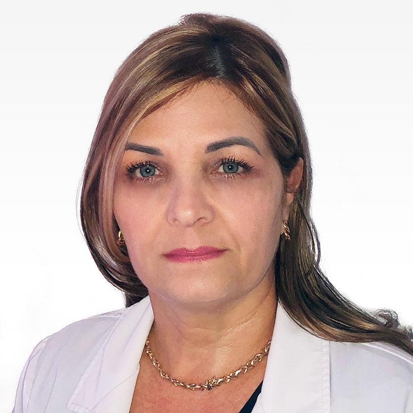Dianelys Peguero, FNP-C