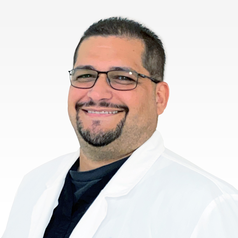 Eduardo J Soto-Santiago, APRN