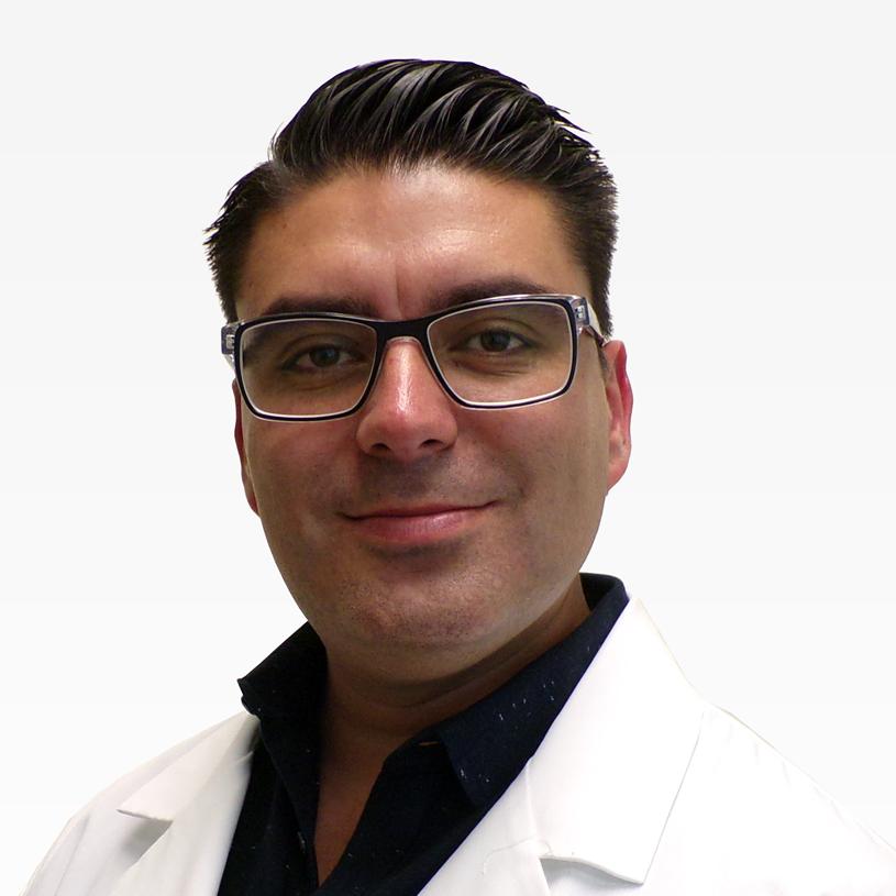 Gabriel Cruz, PA