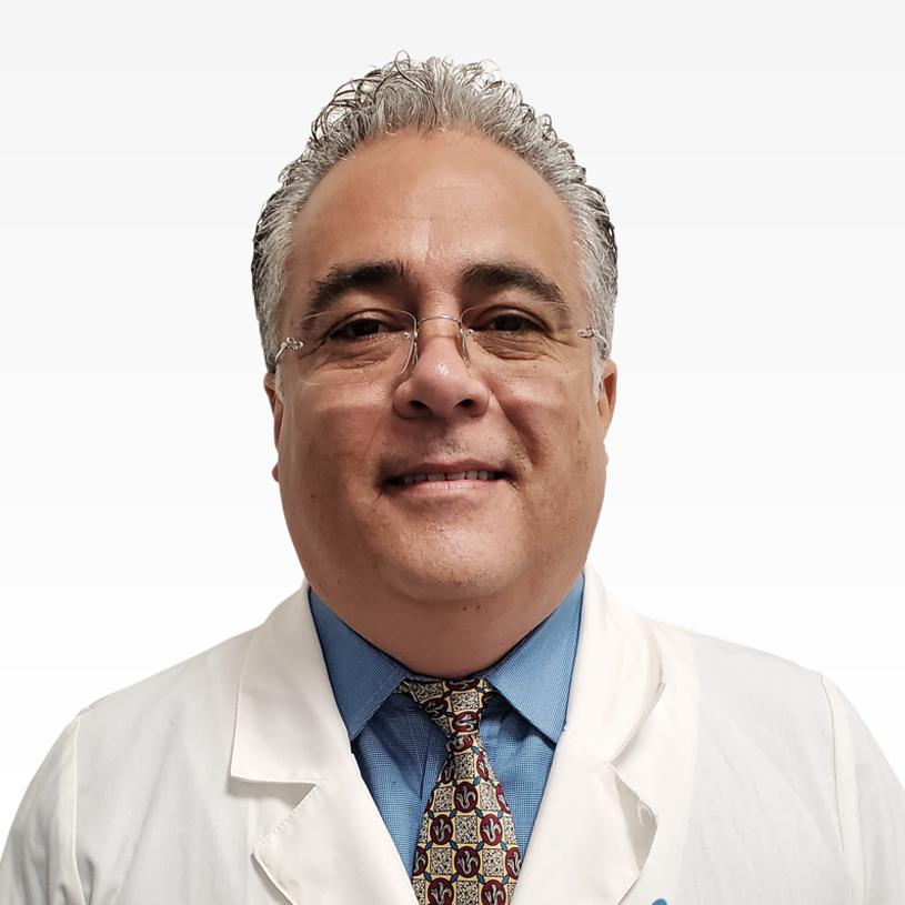Gilberto De Miranda Aquino, M.D.