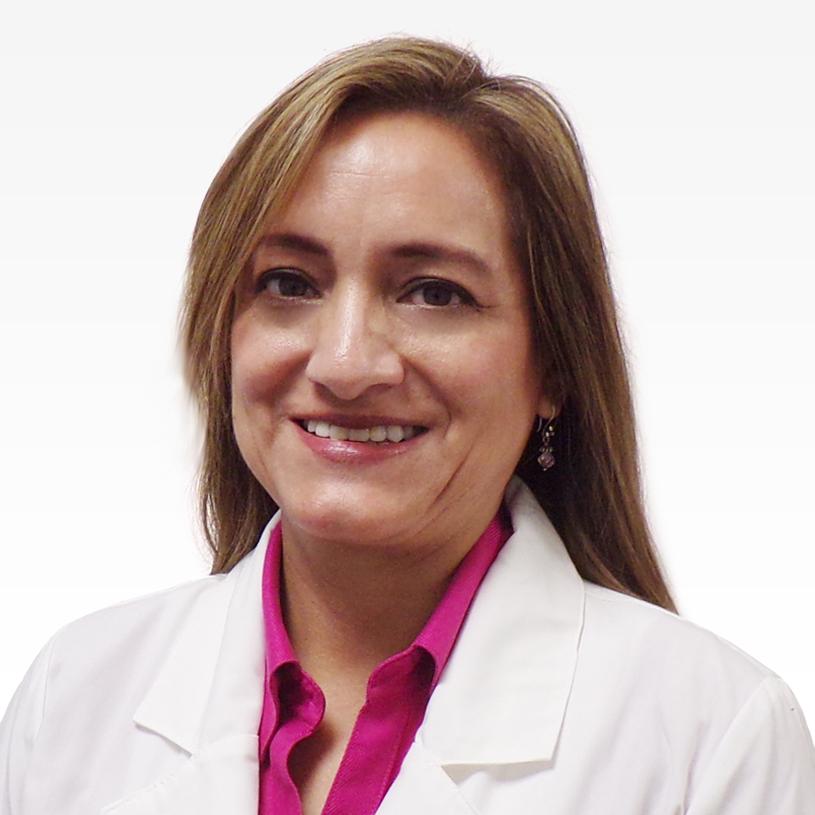 Giovanna Baldarrago, M.D.
