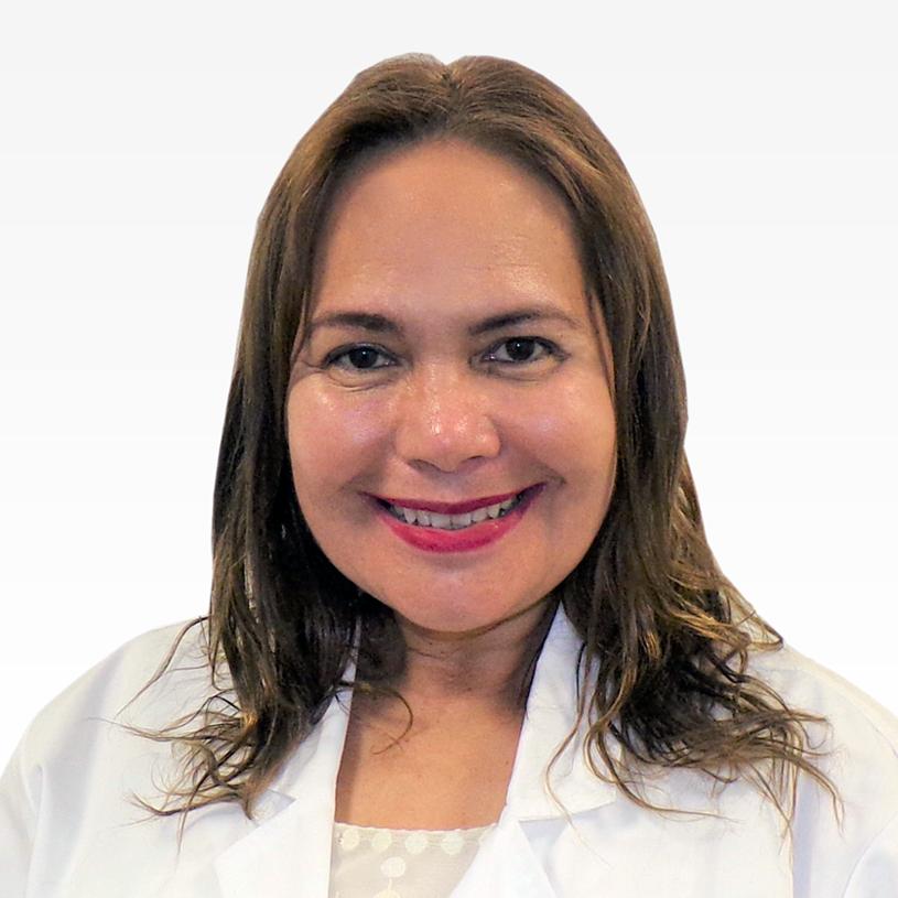 Gladys Maria Duarte M.D.