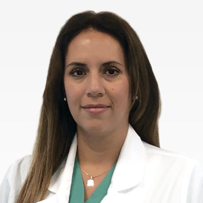 Helen Ferreira, APRN