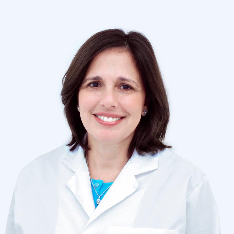 Idania Hurtado, M.D.