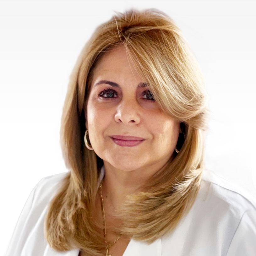 Ileana Ramos Estevez, APRN