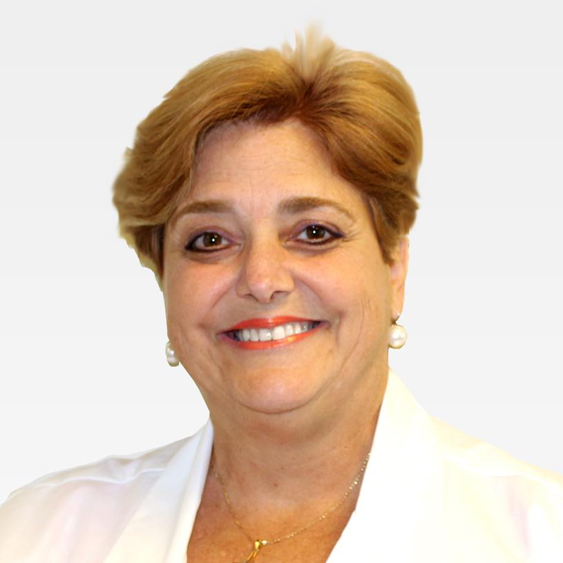 Ingrid Fernandez-Milan, M.D.