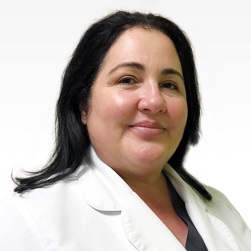Irma Gonzalez, APRN