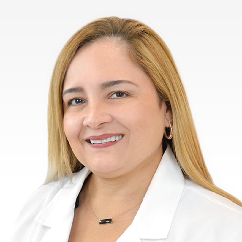 Isabel O. Velez, M.D.