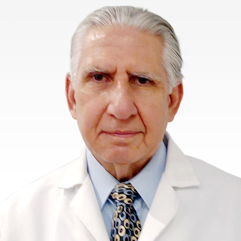 James Kufdakis, M.D.