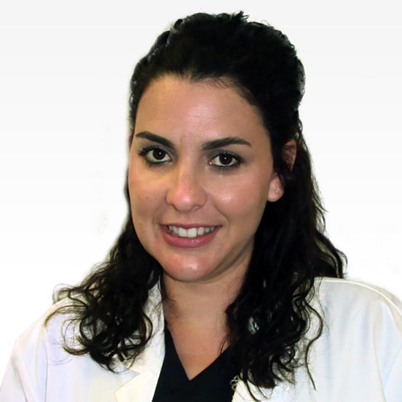Jen Flores Pazos, M.D.