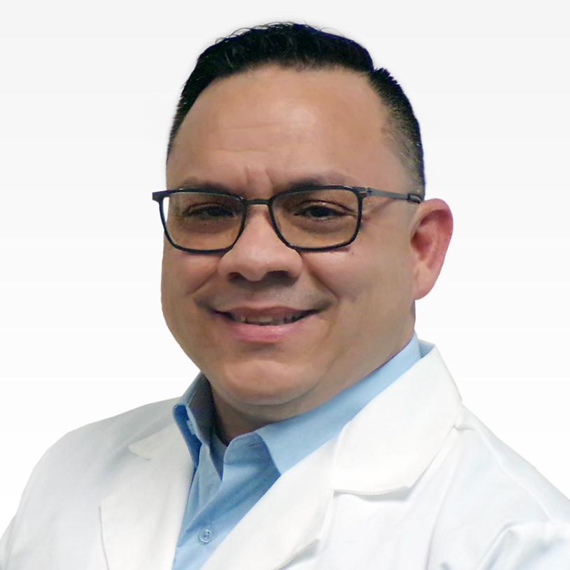 Jorge Benitez, APRN
