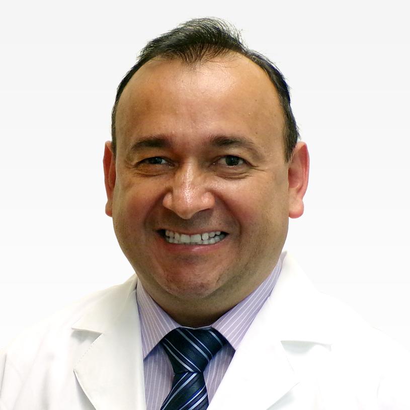 Jorge Monroy, M.D.