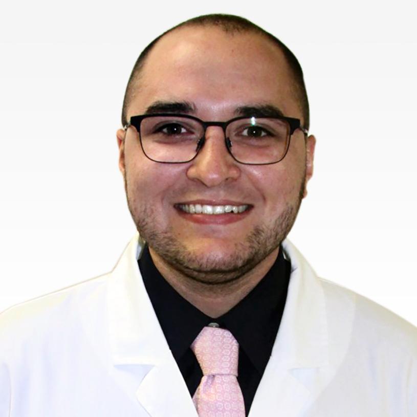 Jose Suarez, M.D.